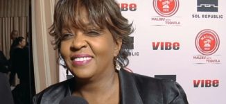 Anita Baker to be honoured with BET lifetime achievement award