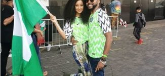 Banky W: What I will tell my kids about the Super Eagles