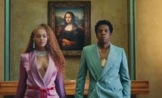Beyonce and Jay-Z stun fans with surprise album 'Everything Is Love'