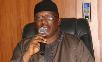 Dambazau chides Yari, says it's bad governance to withdraw as Zamfara CSO