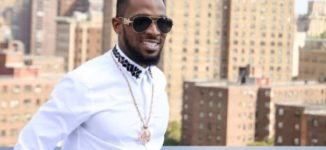 D'banj reveals Mo'Hits reunion tour will begin after World Cup