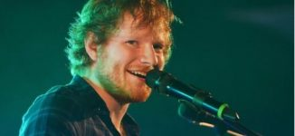 Ed Sheeran hit with $100m lawsuit for 'copying' Marvin Gaye's song