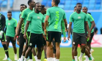 AFCON: I'm 100% sure Eagles will beat Libya, says Okunowo