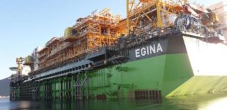 Senate queries additional $1bn for Egina