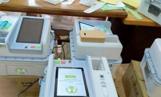 Rescheduled poll fails to hold in two Kaduna LGs