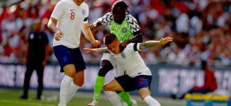 How Super Eagles can beat Croatia