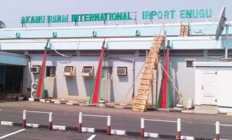 AT A GLANCE: Enugu airport, 2nd Niger Bridge… major projects affected by n'assembly's cuts