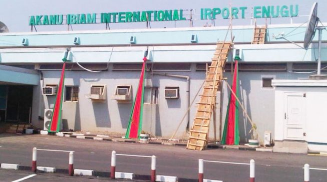 AT A GLANCE: Enugu airport, Maritime University… major projects affected by n'assembly's cuts