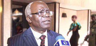 Killings: Falana calls for urgent meeting of Nigeria police council