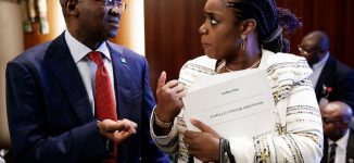 Confirm before paying contractors, Adeosun cracks down on fake tax clearance