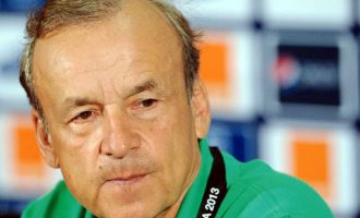 THE ROHR INTERVIEW: We will not lose to Iceland