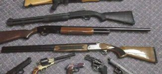 Police nab 'gun runner' in Bayelsa