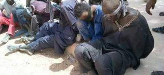 Hunters 'kill 32 herdsmen' — but not in Nigeria