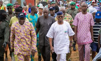 THE INSIDER: How Oni's supporters plotted disqualification suit against Fayemi
