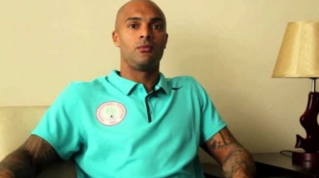 I am in complete remission, says Carl Ikeme