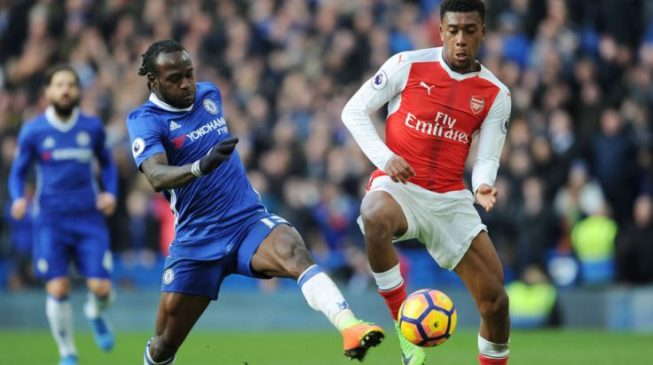 Emery 'happy without the result' as Arsenal comeback falls short at Chelsea