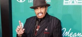 Michael Jackson's father battling terminal cancer, 'doesn't have long to live'