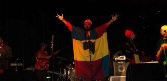 OBITUARY: Ras Kimono, the reggae apostle and lifelong crusader who kept dreadlocks for 36 years