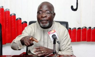 PDP: Unknown people trying to submit illegal names to INEC
