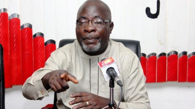 Oshiomhole licking his vomit, says PDP on 'lose no sleep' comment