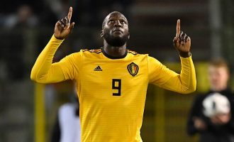 'We were so poor my mother borrowed bread for us to eat' — Lukaku pens touching life story