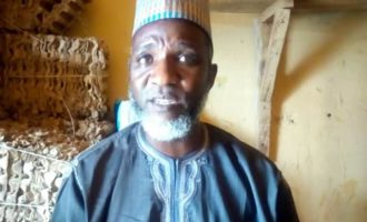 VIDEO: Depriving Fulani of their indigenous rights won't help Nigeria, says Miyetti Allah
