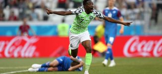Musa: It is time to break Argentina jinx at the World Cup