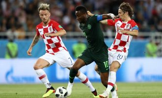 Eagles desperate, must win against us, says Iceland coach