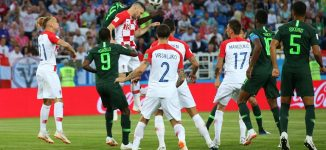 It's not going to be an easy game against Iceland, says former Eagles defender