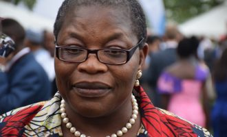 Ezekwesili hints at running against Buhari