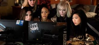 Ocean's 8, Black Rose… 10 movies you should see this weekend