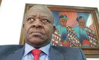 On Ochereomea Nnanna's gaffe