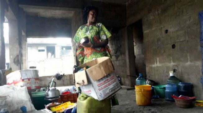 'A school bus of children was consumed' — eyewitnesses describe Lagos tanker explosion