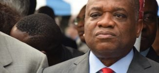Orji Kalu's 'medical trip to Germany' stalls N3.2bn 'fraud' trial