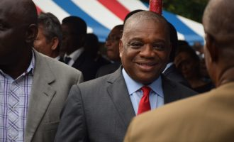 N7.7bn fraud: Court gives Orji Kalu 7-day ultimatum to return to Nigeria
