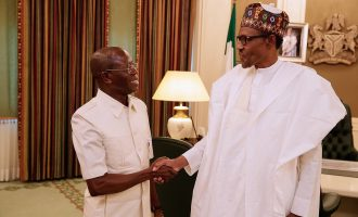 As Oshiomhole's cup runneth over…