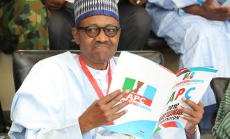 Buhari's jihad on 'herds-media'