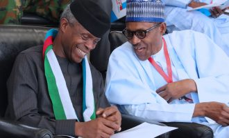EXCLUSIVE: Presidency fails to remit PAYE, VAT to FIRS