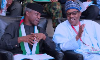 Pro-Buhari group knocks northern, southern leaders over 'lack of wisdom' in criticising FG