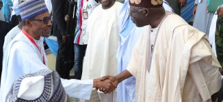 APC governors' candidates thumping contestants 'anointed' by Buhari, Tinubu