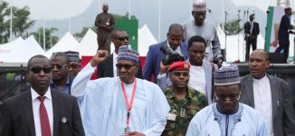 PDP: APC convention exposed Buhari's desperation to seize presidential ticket