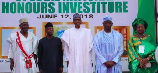 June 12 and question of Buhari's motive