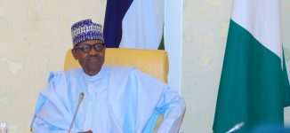 APC defends Buhari after criticism of illegal migrants comment