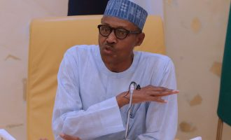 I'll always uphold the rule of law, says Buhari after backlash