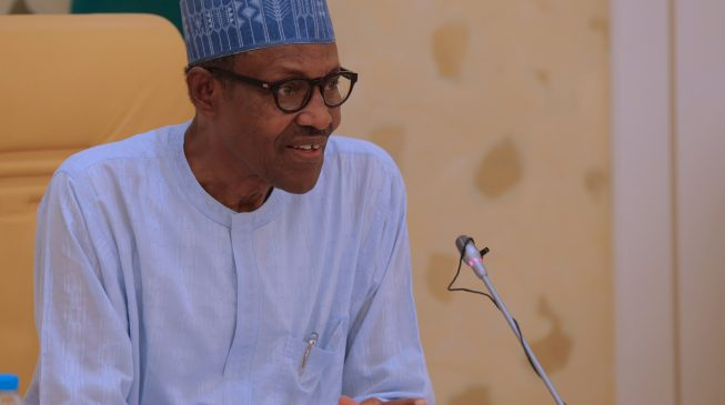 Buhari appoints new management for printing and minting company