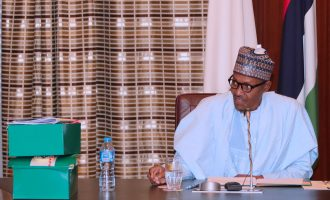 Buhari: National assembly added N14.5bn to their own budget