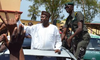 Former Kaduna governor, ex-minister granted bail after five days in prison