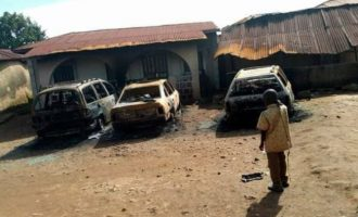 CAN declares sit-at-home protest over Plateau killings
