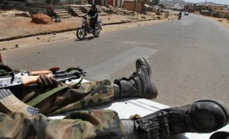 'Over 100' shot dead in Plateau, curfew imposed on three LGAs