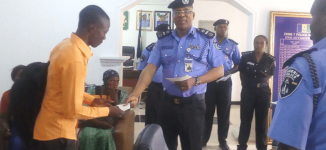 Police present N29m to families of 51 slain officers